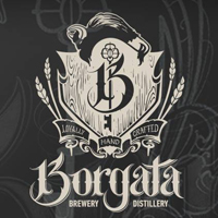 Borgata Brewery and Distillery